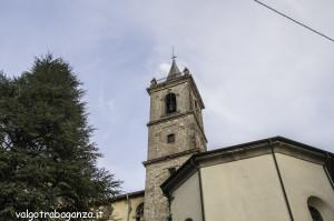 Berceto (155) Santuario Madonna Grazie