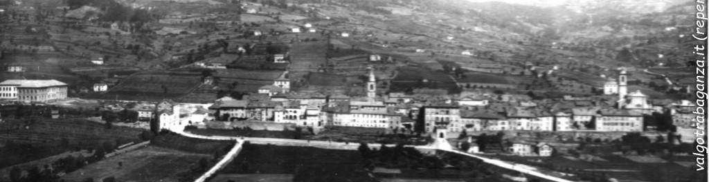 Borgo Val di Taro foto antiche (1a)