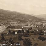Borgotaro (Parma) Foto del primo '900