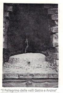 Castagne, Castagnaccio (105)
