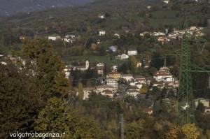 Foliage Val Gotra (150)