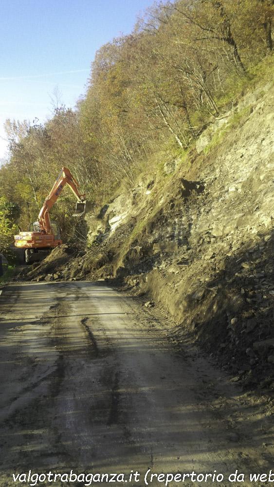 Borgo val di taro pr interventi di manutenzione - Interventi di manutenzione ...