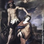 Santa Caterina Alessandria