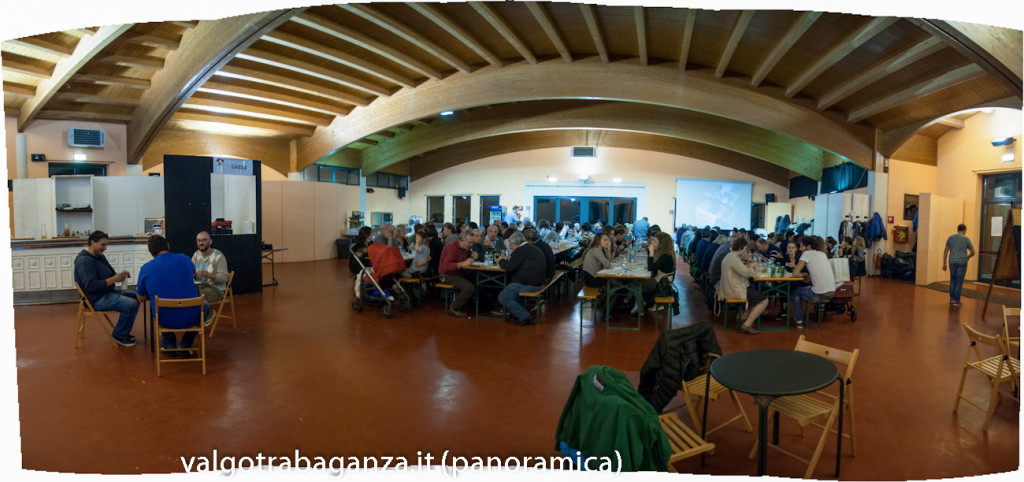 cena volontari Fiera Albareto (100) panoramica