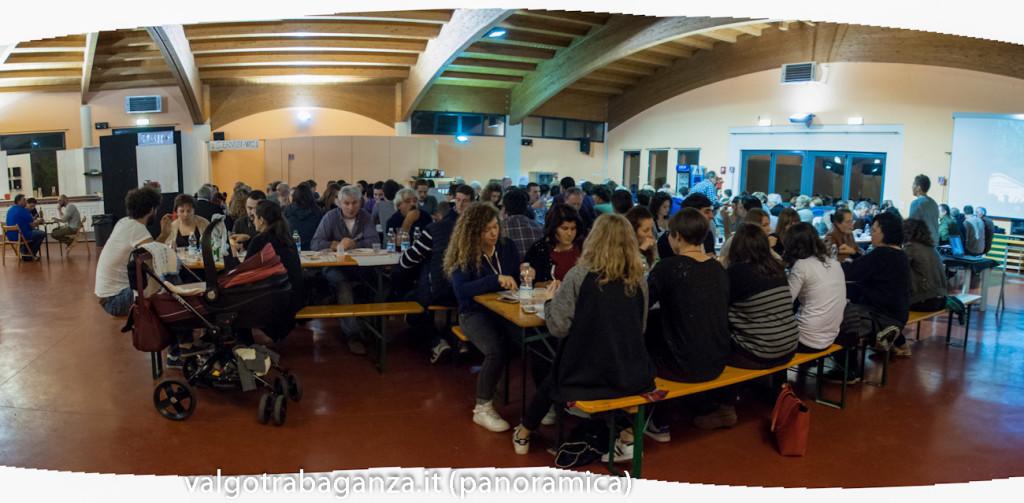 cena volontari Fiera Albareto (101) panoramica