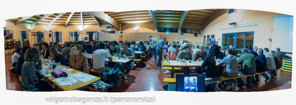cena volontari Fiera Albareto (103) panoramica