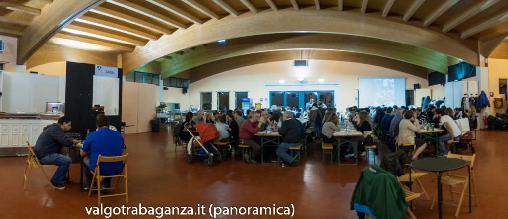 cena volontari Fiera Albareto (105) panoramica