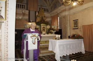 50° Matrimonio (143) Gianni Bassoni e Giuseppina Gatti