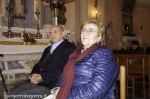 50° Matrimonio (146) Gianni Bassoni e Giuseppina Gatti