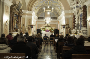 50° Matrimonio (155) Gianni Bassoni e Giuseppina Gatti