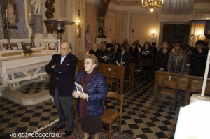 50° Matrimonio (184) Gianni Bassoni e Giuseppina Gatti