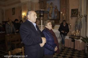 50° Matrimonio (186) Gianni Bassoni e Giuseppina Gatti