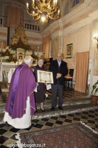 50° Matrimonio (194) Gianni Bassoni e Giuseppina Gatti