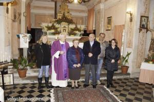 50° Matrimonio (195) Gianni Bassoni e Giuseppina Gatti