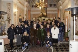 50° Matrimonio (206) Gianni Bassoni e Giuseppina Gatti