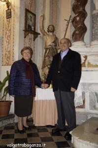 50° Matrimonio (213) Gianni Bassoni e Giuseppina Gatti