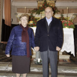 50° Matrimonio (216) Gianni Bassoni e Giuseppina Gatti