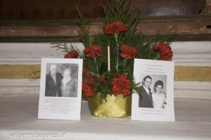 50° Matrimonio (222) Gianni Bassoni e Giuseppina Gatti