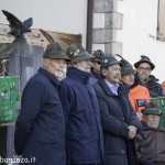 Alpini Albareto (336) Raduno annuale