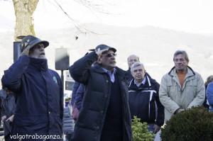 Alpini Albareto (404) Raduno annuale