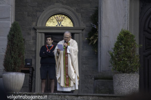 Apertura Porta Santa (221) Bedonia