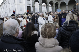 Apertura Porta Santa (225) Bedonia