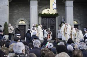Apertura Porta Santa (260) Bedonia