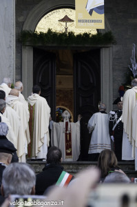 Apertura Porta Santa (293) Bedonia
