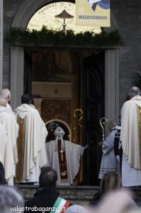 Apertura Porta Santa (295) Bedonia