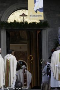 Apertura Porta Santa (296) Bedonia
