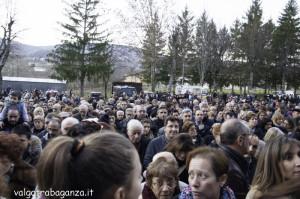 Apertura Porta Santa (320) Bedonia