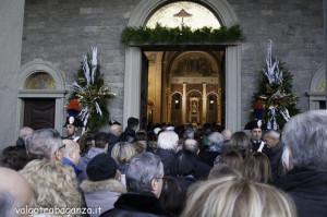 Apertura Porta Santa (334) Bedonia