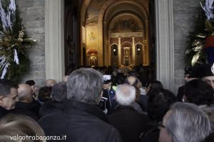Apertura Porta Santa (343) Bedonia