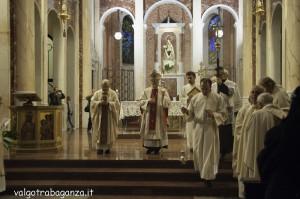 Apertura Porta Santa (367) Bedonia