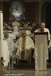 Apertura Porta Santa (426) Bedonia