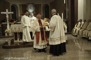 Apertura Porta Santa (463) Bedonia