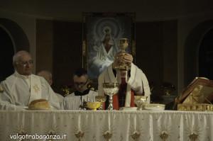 Apertura Porta Santa (474) Bedonia