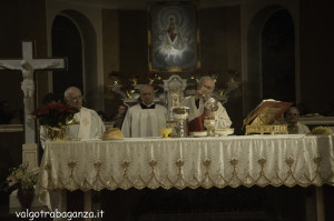 Apertura Porta Santa (487) Bedonia