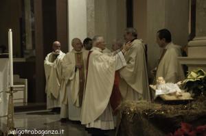 Apertura Porta Santa (609) Bedonia