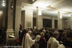 Apertura Porta Santa (653) Bedonia