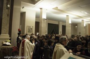 Apertura Porta Santa (660) Bedonia