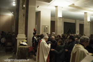 Apertura Porta Santa (661) Bedonia