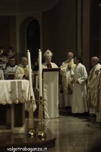 Apertura Porta Santa (675) Bedonia