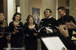 Apertura Porta Santa (764) Bedonia