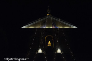 Apertura Porta Santa (843) Bedonia