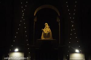 Apertura Porta Santa (844) Bedonia