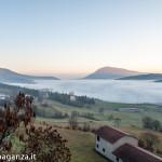 Bardi (103) nebbia