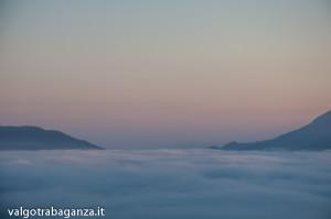 Bardi (152) nebbia
