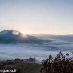 Bardi (174) nebbia