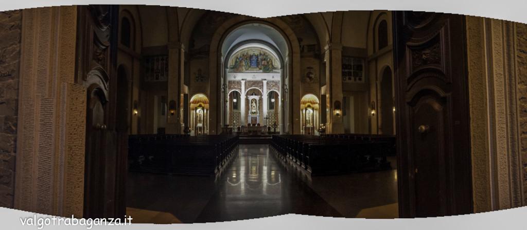 Basilica di San Marco (101) Panoramica